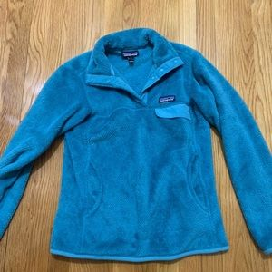 PRICE FIRM!!! Patagonia pullover